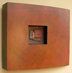 Wall Pieces  Larry Fox