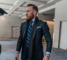 Conor Mcgregor Style, Blazer, Jackets, Men, Fashion, Down Jackets, Moda, Fashion Styles, Blazers