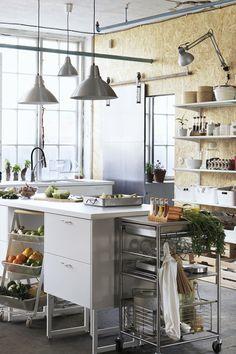 462 Best Kitchens images in 2019   Ikea, Kitchen, Ikea kitchen