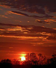 Sunsets Sunsets
