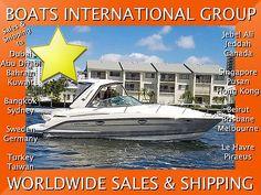 2009 MONTEREY 340 Sport Yacht - very clean boat - turn key We ship worldwide