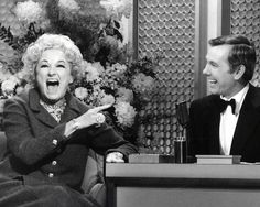 A true pioneer, Diller was among the first female standups to gain a national following. A staple guest star on nearly every TV variety show of the 60s, 70s and 80s, Diller's own shows never quite took advantage of her unique comic persona.