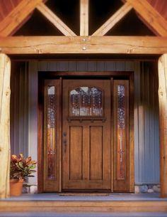 jeld wen front doorsThe Beauty of JeldWen Fiberglass Entry Doors  Entry ways