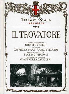 Gabriella Tucci - Verdi: Il Trovatore