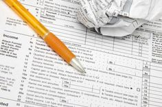 You discover you made an error on your tax return, or maybe you've received a 1099 form that got lost in the mail (and that you'd forgotten to include when filing your taxes). If this occurs for a tax return filed within the past three years, refile your tax return using the IRS' 1040X form.