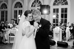 sweet father daughter dance | Magnolia Pair #wedding