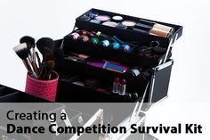 Creating a Dance Competition Survival Kit: Here are some tips for putting together a dance competition survival kit with all the essentials. https://web.tututix.com/creating-dance-competition-survival-kit/