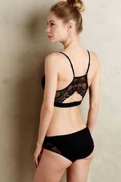 Navah Bra by Samantha Chang #anthrofave #anthropologie