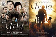 Oscar Adayı Ayla Filmi Yakında Vizyona Giriyor