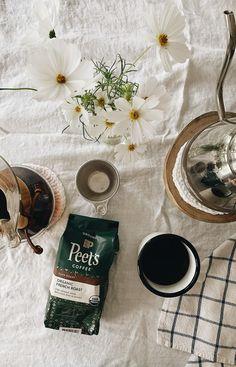 Simple morning coffee rituals. #butfirstcoffee #coffeetime #morningcoffee #morningroutine #videotutorial Coffee Time, Morning Coffee, Dark Roast, But First Coffee, Diy Tutorial, Simple, Baby, Babies, Infant