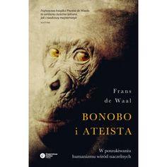 Frans de Waal, światowej sławy prymatolog, kontynuuje biologiczne dociekania na temat ewolucyjnych źródeł mechanizmów społecznych i kulturowych. Tym razem sięga do badań nad zachowaniem zwierząt, by lepiej zrozumieć funkcję religii we współczesnym świecie.  #FransDeWaal #animalstudies #bonobo
