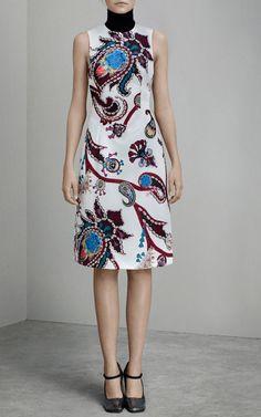 Mary Katrantzou  Trunkshow Look 5 on Moda Operandi