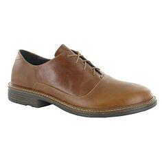 Naot Men's Audience Oxfords, Brown, Leather, Latex, Cork,... https://www.amazon.com/dp/B0192WNWR4/ref=cm_sw_r_pi_dp_qpuJxbVN7B7ZA