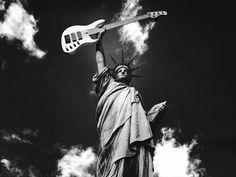 bass guitar | Bass Guitar Place: FUN STUFF: Desktop Wallpapers