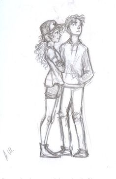 Love this but isn't Annabeth invisible with the hat on