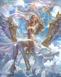 Aphrodite Goddess