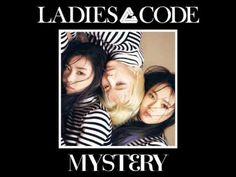 Ladies' Code (레이디스 코드) - Galaxy (갤럭시) [Color Coded Lyrics] (ENG/ROM/HAN) - YouTube