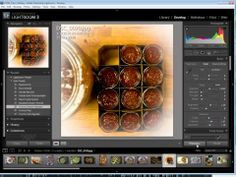 Lightroom Presets for Food and Portrait Photography - YouTube