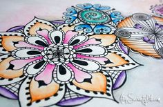 doodle + watercolors - Pesquisa Google