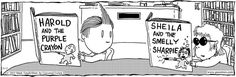 Lio Comic Strip, October 12, 2015 on GoComics.com