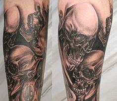 Google Image Result for http://slodive.com/wp-content/uploads/2011/10/skull-tattoos/sleeve-skull-tattoo.jpg