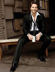 bradley cooper enjoying a cup of java Bradley Cooper American Sniper, Gorgeous Men, Beautiful People, Hello Beautiful, Irina Shayk, People Drinking Coffee, Jennifer Esposito, Raining Men, Attractive Men