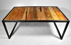 Coffee Table | Yorkwood Furniture Co.