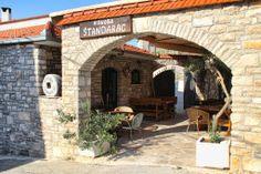 Restaurant Štandarac (Gornje Selo)