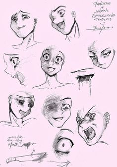 Yandere simulator fan art google search fm pinterest yandere template sketch by saido chaniantart on deviantart ccuart Image collections