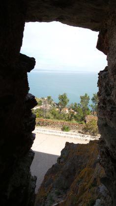 Le fort saint elme
