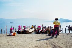 Musuo Tribe, China / Tracy Zhang Photography