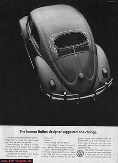 VW - 1960 -