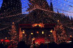 Kerstmarkt special: Keulen - Reizen met de trein