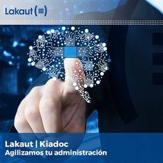 Lakaut tiene una gran trayectoria en digitalización y firma digital, con más de tres mil clientes en América Latina. #Lakaut