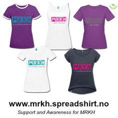 MRKH accessories, web shop. www.mrkh.spreadshirt.no