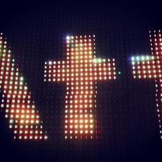Light Cross
