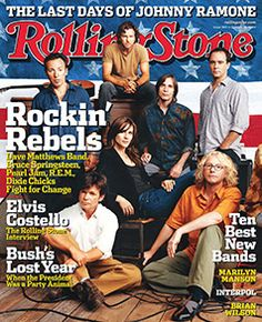 Rolling Stone 2013 Magazine Archives | Rolling Stone