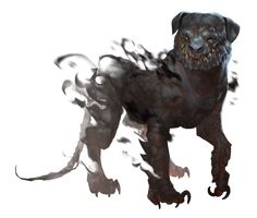 Image result for dungeons and dragons humanoid dogs