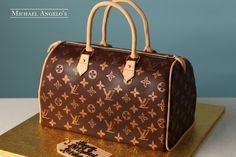 Sac Louis Vuitton Gateau