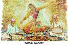 Learn Kathak!