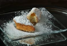 It's Carnival season, so it's time for Beignets! These quintessential NOLA treat… It's Carnival season, so it's time for Beignets! These quintessential NOLA treat… – Gluten-free Mardi Gras Recipes – Gluten Free Beignet Recipe, Gluten Free Doughnuts, Donuts, Gluten Free Desserts, Gluten Free Recipes, Gf Recipes, Paleo Sweets, Clean Recipes, Pastries