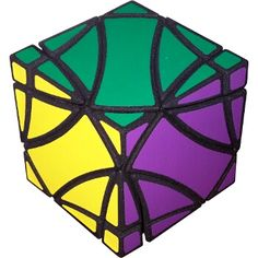 Rhombic Raptor by Seth Holiday Figet Toys, Logic Games, Rubik's Cube, Up Game, Brain Teasers, Puzzles, Museum, Kids, Design