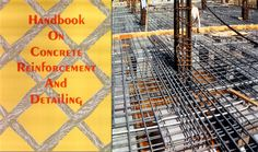 This construction handbook delivers information on characteristics of reinforcing steel and &necessities for setting up together with preservation, fabrication, assembly, welding and positioning of reinforcement. Steel Bar, House Architecture, Civil Engineering, Home Builders, Welding, Concrete, Foundation, Construction, Science