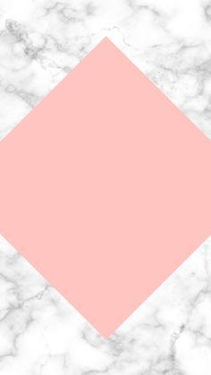 42 Super Ideas For Wallpaper Iphone Feminino Rose Gold - Wallpaper Quotes Tumblr Wallpaper, Mobile Wallpaper, Marble Iphone Wallpaper, Wallpaper Free, Rose Gold Wallpaper, Screen Wallpaper, Wallpaper Quotes, Wallpaper Backgrounds, Iphone 3