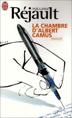 La chambre d'Albert Camus : Et autres nouvelles - William Rejault - Amazon.fr - Livres