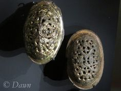 Domed Tortoise brooches in the Iceland National Museum Ancient Vikings, Norse Vikings, Asatru, Viking Art, Viking Jewelry, Dark Ages, National Museum, Tortoise, Iceland