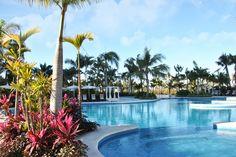 Shimmering pools - Grand Luxxe Nuevo Vallarta