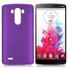 Carcasa LG G3 Ultra Slim Violeta $ 17.400,00