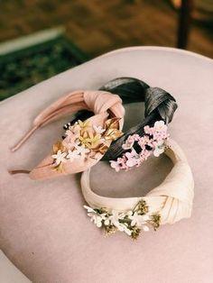 Le Touquet – Hair – Hair is craft Diy Hair Accessories, Wedding Accessories, Fashion Accessories, Turbans, Turban Headbands, Diy Headband, Head Band, Diy Accessoires, Fascinator Hats