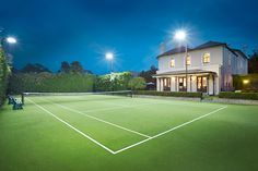 Hawthorn | Kay & Burton Tennis